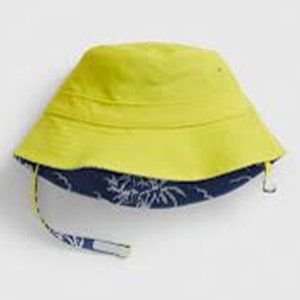 Baby Gap Reverible Bucket Swim Hat #577005